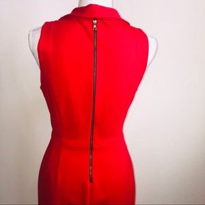 Cynthia Steffe Dresses - ❤️🔥HOT Red dress🔥❤️